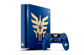PS4勇者鬥惡龍羅德版7/29在台上市,中文版冬季推出
