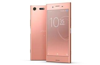 Sony XZ Premium鏡粉新色6/28開賣,智慧投影機Xperia Touch同步登台 @LPComment 科技生活雜談