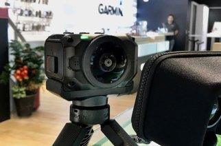 看好全景與VR潛力,Garmin推出VIRB 360全景相機