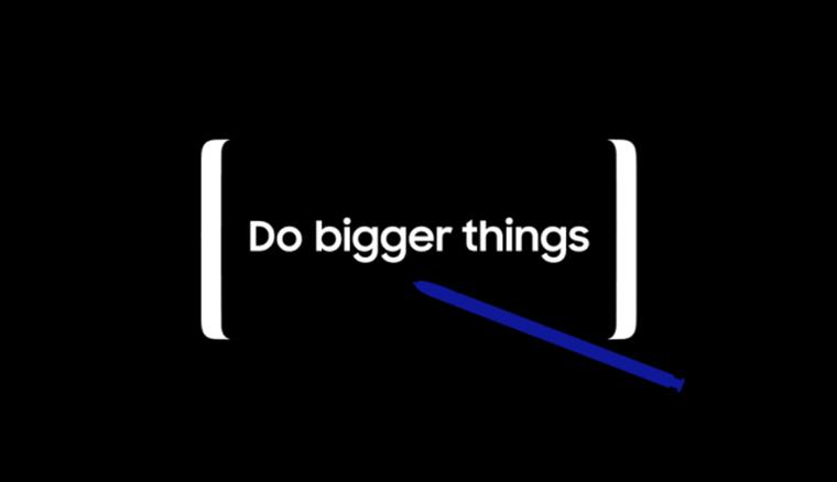 三星宣布Samsung Galaxy Note 8確定8/23於紐約發表!