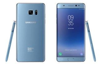 粉絲專屬!三星7/7在南韓開賣Galaxy Note Fan Edition,就是修正版的Note 7,但還是有點差別