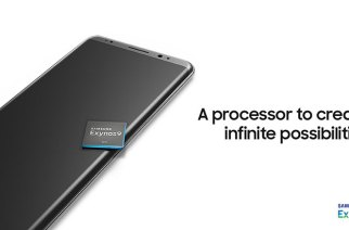 Samsung Galaxy Note 8疑似於三星Exynos官方Twitter曝光