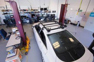 飛雅特克萊斯勒加入BMW、Intel與Mobileye陣營,共同打造自動駕駛技術平台