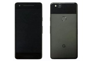 Google Pixel 2實機諜照流出並與前代比較!有雙喇叭但似乎沒有超寬螢幕