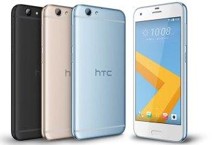 HTC One A9s上市:五千有找配備金屬機身、NFC與高速指紋辨識