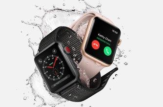 蘋果發表會除了iPhone X之外還有這些:Apple TV 4K、可通話新Apple Watch,AirPods無線充電盒悄悄亮相