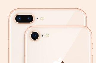 iPhone 8 / 8 Plus 相關報導懶人包彙整(介紹、比較、預購、資費)