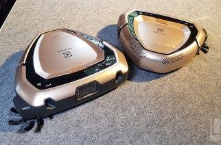 實測/伊萊克斯PUREi9頂級掃地機器人:內建「3D 超視能」,讓路徑規劃與障礙閃躲更聰明! @LPComment 科技生活雜談