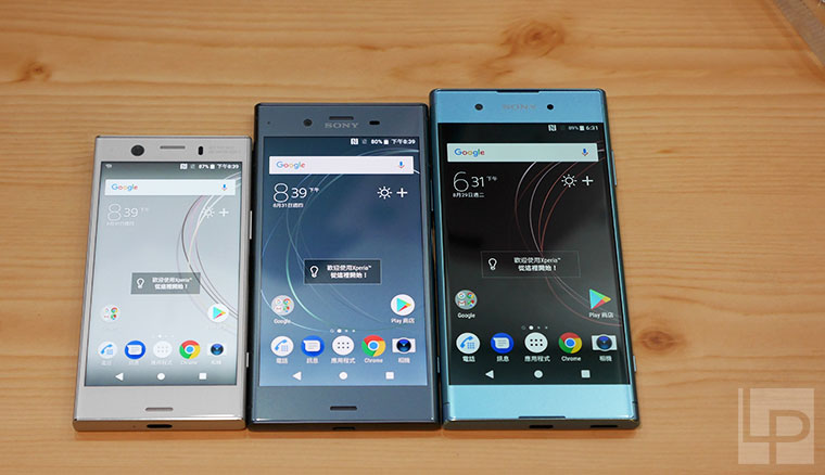 Sony Mobile公布VoLTE、VoWIFI支援機型清單,共10餘款入列!