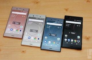 Sony Xperia XZ1、XZ1 Compact電信資費方案總整理(中華 / 遠傳 / 台哥大 / 亞太 / 台灣之星)