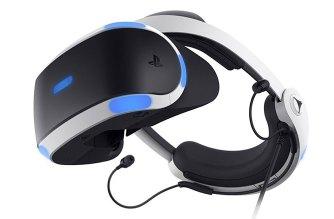 SIE推出PlayStation VR小改款機型:簡化連接線、加入內建耳機與HDR功能