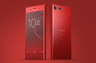 Sony Xperia XZ Premium「鏡紅」Rosso新色10/25公布上市資訊