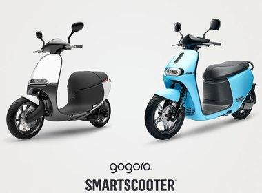 2018新款Gogoro 1系列與Gogoro S上市,加速與價格同步提升 @LPComment 科技生活雜談