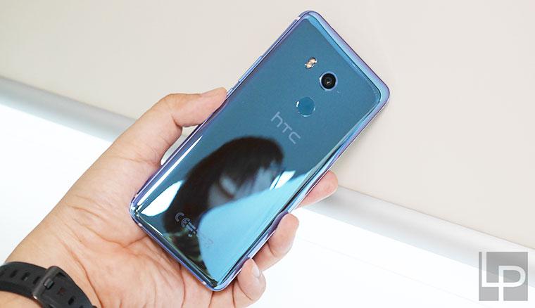 HTC公佈2017年第三季財報,稅後淨損31億