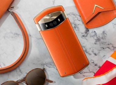 美圖V6奢華旗艦新機揭曉:前後雙鏡頭、人工智慧強化美顏拍攝效果 @LPComment 科技生活雜談