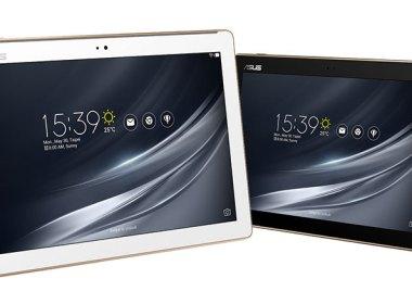 新「追劇神器」ASUSZenPad 10 Z301MF在台推出 @LPComment 科技生活雜談