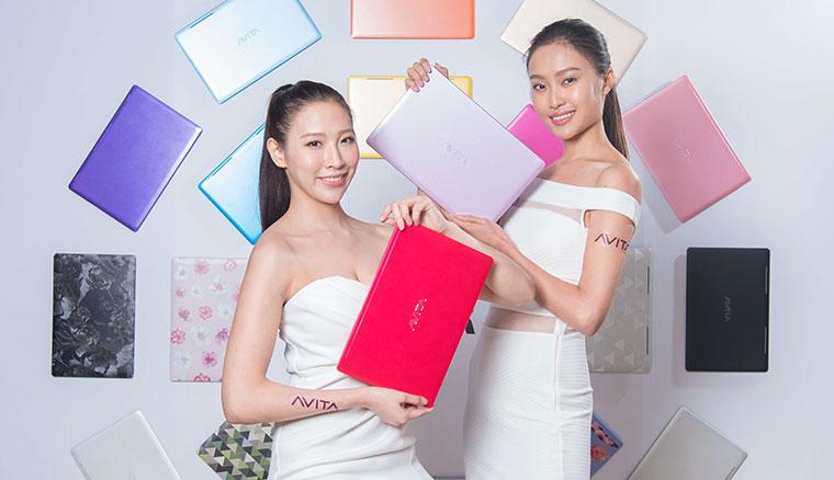 Nexstgo在台發表AVITA LIBER多彩型格筆電,雙12開賣限量4折