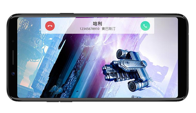 OPPO A73在台推出,配備6吋18:9螢幕1/22開賣