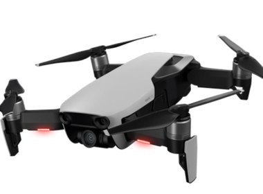 DJI新空拍機Mavic Air發表!更小機身並內建3200萬畫素全景相機 @LPComment 科技生活雜談