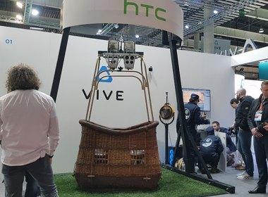 HTC公佈2018年2月份自結營業收入26.1億元,1~2月累計60.2億元 @LPComment 科技生活雜談