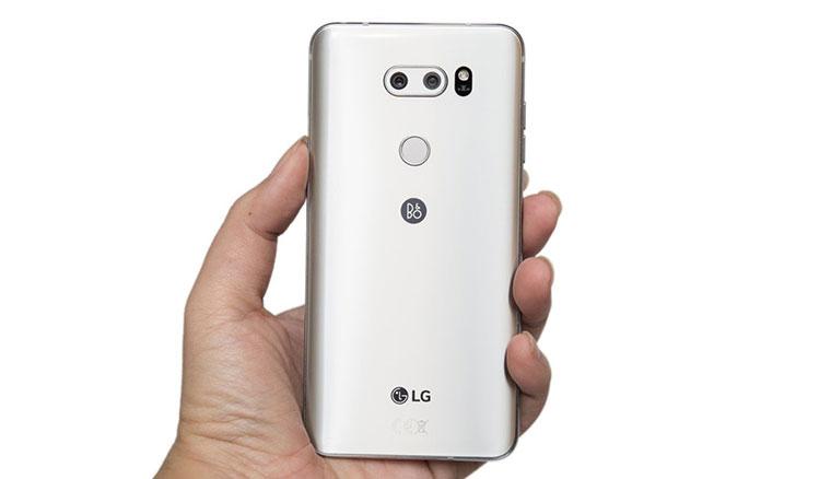 好看好聽好拍!LG V30+完整實測
