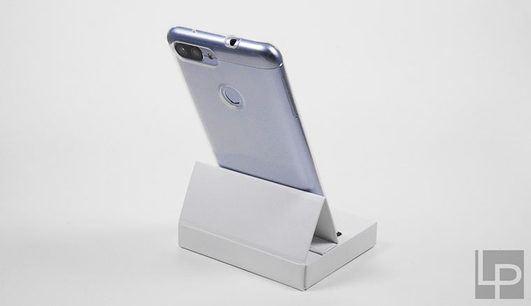 ASUSEchoBox動手玩:不限廠牌手機都能提升音質的小配件