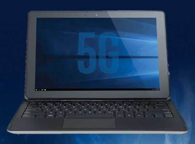 Intel宣告採用自家晶片的5G常時連網PC將於2019下半年推出 @LPComment 科技生活雜談