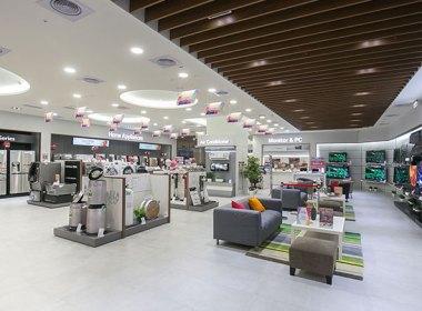首間LG品牌旗艦店落腳新北,150坪空間規劃五大主題區 @LPComment 科技生活雜談