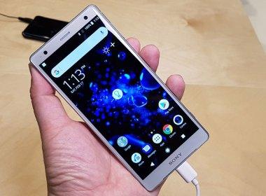 對於Sony Xperia XZ2的第一印象:新造型亮眼、規格到位,但應該可以更好 @LPComment 科技生活雜談