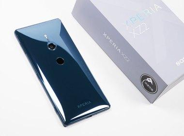 Sony Xperia XZ2「深湖綠」開箱!膜斯密碼全機卡夢包膜+imos 3SAS保護貼體驗 @LPComment 科技生活雜談