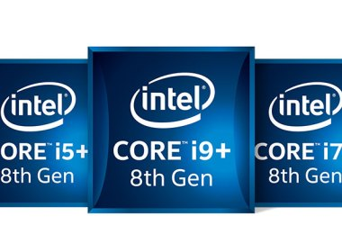 Intel推出第八代Corei9行動版處理器,以及搭配Optane memory的Core i+處理器平台 @LPComment 科技生活雜談
