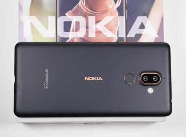 Nokia 7 Plus開箱實測:配備6吋18:9大螢幕與3組蔡司相機 @LPComment 科技生活雜談