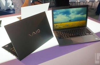 VAIOS11、S13筆電台灣上市資訊公布,售價39900元起 @LPComment 科技生活雜談
