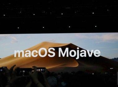 新版macOS以加州的Mojave沙漠命名:加入暗色模式、強化與iOS的互通性 @LPComment 科技生活雜談