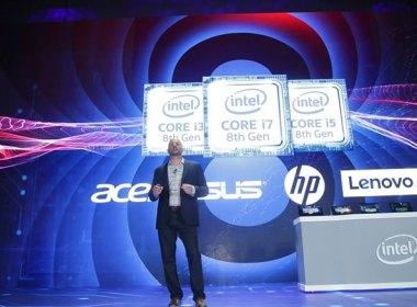 28核心產品即將到來!Intel推出代號Whiskey Lake、Amber Lake處理器 @LPComment 科技生活雜談