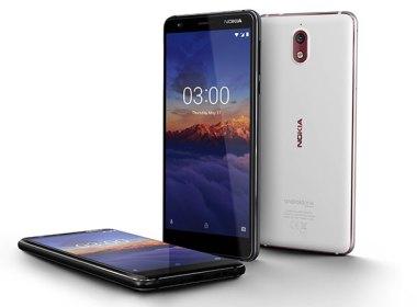 Nokia 3.1攜手遠傳在台上市,單機售價4390元 @LPComment 科技生活雜談