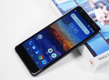 Nokia 3.1開箱實測:4千5有找、獨立三卡槽、Android One手機 @LPComment 科技生活雜談
