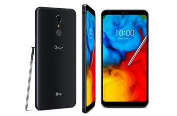 LG Q Stylus+在台上市:內建Q筆設計、買就送BTS防彈少年團周邊 @LPComment 科技生活雜談