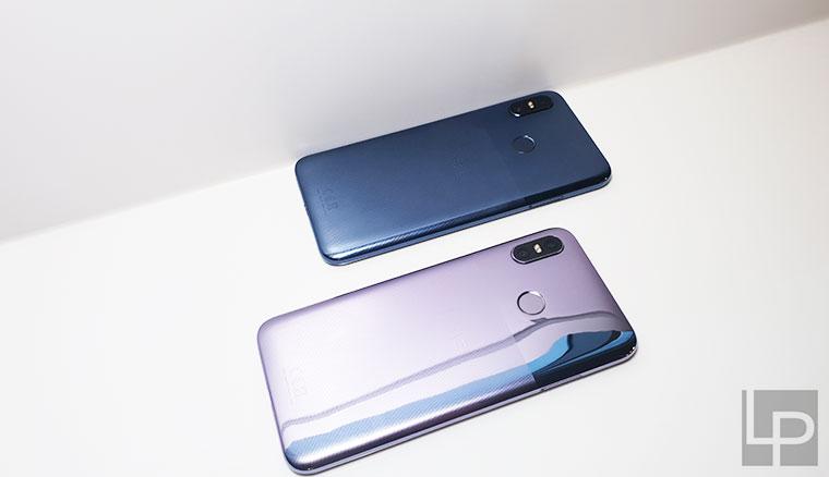 HTC U12 life即日起開放預購!台灣獨家推出6G+128G版本,售價12k有找