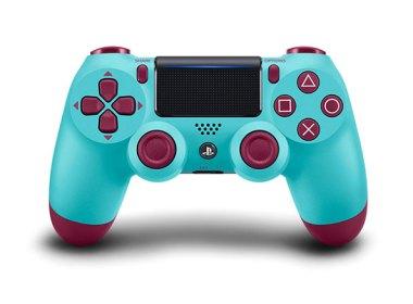 莓果藍、銅色、迷彩藍DUALSHOCK 4控制器9/21在台上市 @LPComment 科技生活雜談