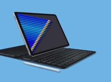 三星發表Galaxy Tab S4平板,配備S Pen並首度整合DeX一秒變PC @LPComment 科技生活雜談