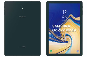 三星Galaxy Tab S4及Tab A 10.5八月在台開賣,售價19900 / 10900元起 @LPComment 科技生活雜談