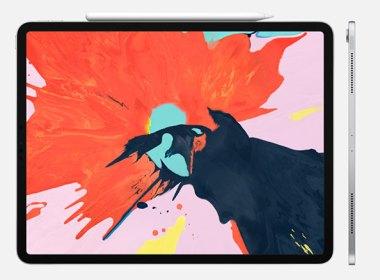 新款iPad Pro全面升級!更小、加入Face ID、改用USB-C,還有全新Apple Pencil @LPComment 科技生活雜談