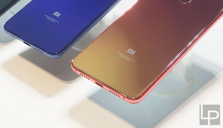 小米8 Lite,紅米Note 6 Pro發表!11/9在臺開賣,支援4G全頻段 - LPComment 科技生活雜談