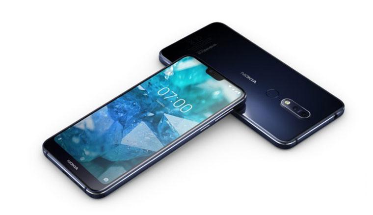 Nokia 7.1發表:支援HDR 10顯示與PureDisplay