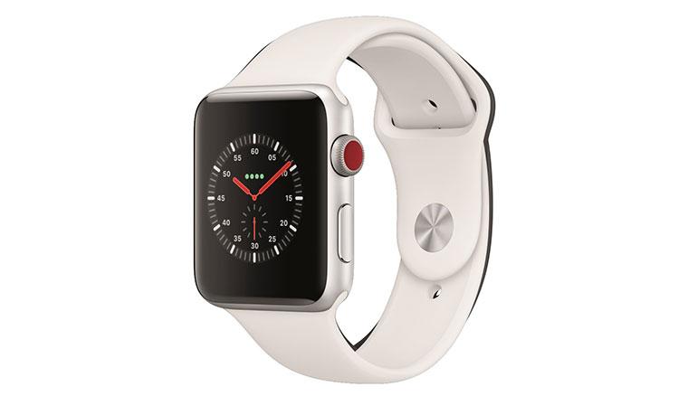 台灣大哥大公布Apple Watch Series 4資費,本周五開賣
