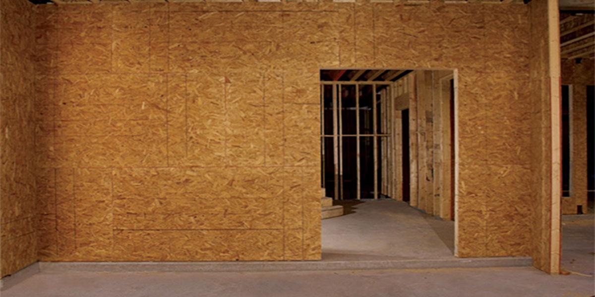 OSB Sheathing  Roof Decking in Hurricane Zones  LP