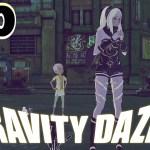 #20【実況】鳥 vs キトゥン のスカイレース!「GRAVITY DAZE 2 (グラビティデイズ2)」[ゲーム実況byBelle]