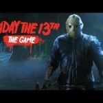 #4 FRIDAY THE 13TH THE GAME 【PS4】フレンドさんと♪[ゲーム実況byとりてん]