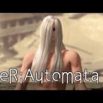 2BちゃんクッソかわいいなオイNieR:Automata実況プレイ【6】[ゲーム実況byむつー]